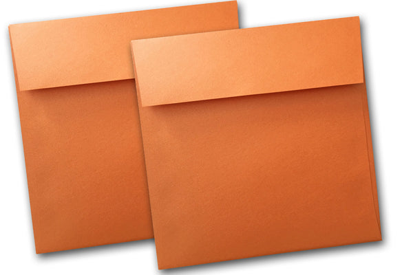 Discount orange envelopes