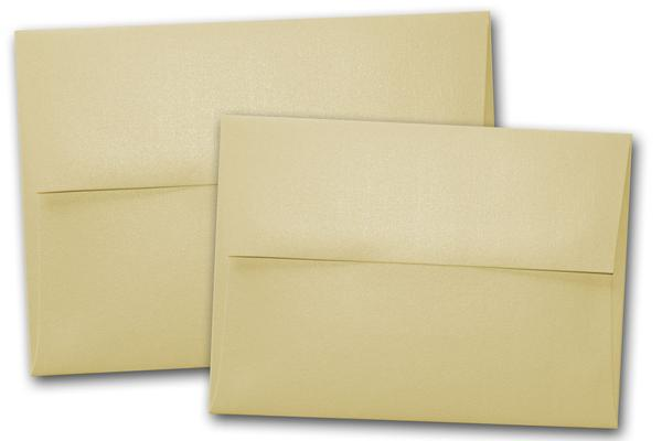Ivory Discount Envelopes
