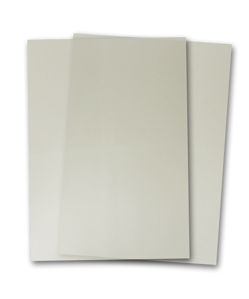 Clear Translucent paper
