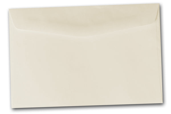 ivory 6x9 discount envelopes