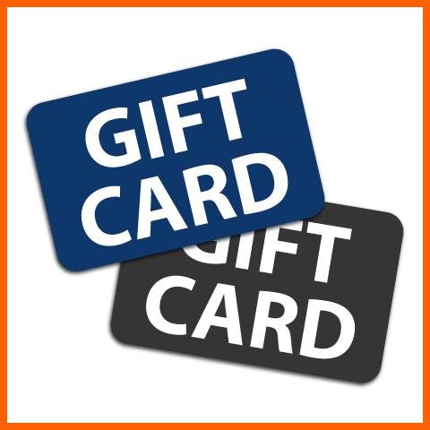 gift card for discount card stock paper envelopes and printing