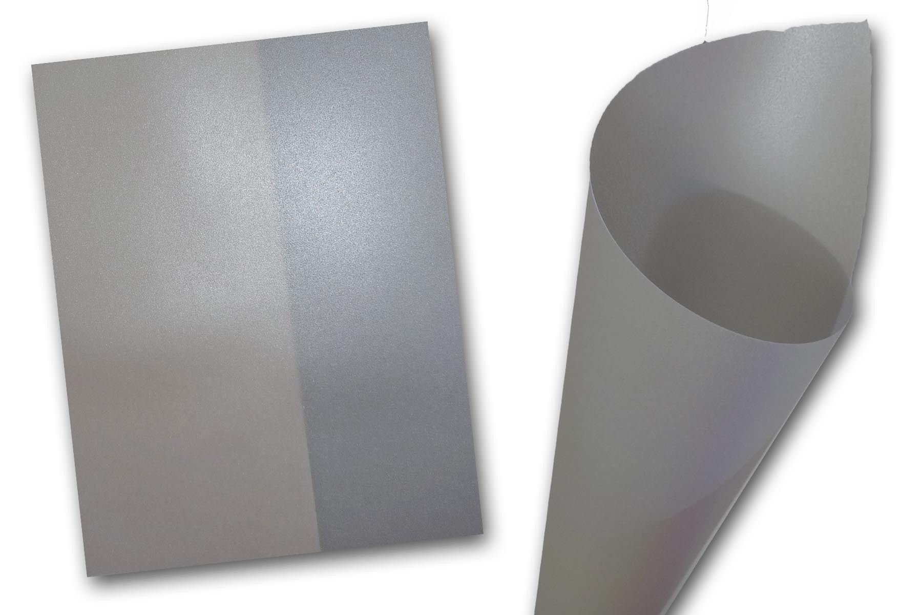 Shimmery silver translucent vellum card stock silver vellum card stock paper colourmoves