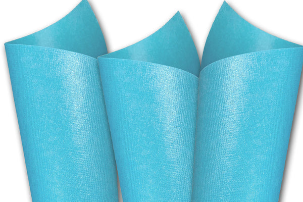 shimmery blue discount cardstock