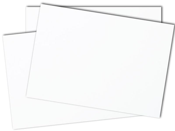 Lynx Opaque WHITE Smooth Card Stock