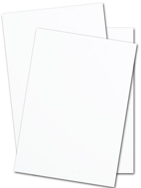 Cougar Digital Choice WHITE SUPER SMOOTH paper 8.5 x 11  - Buy Cardstock