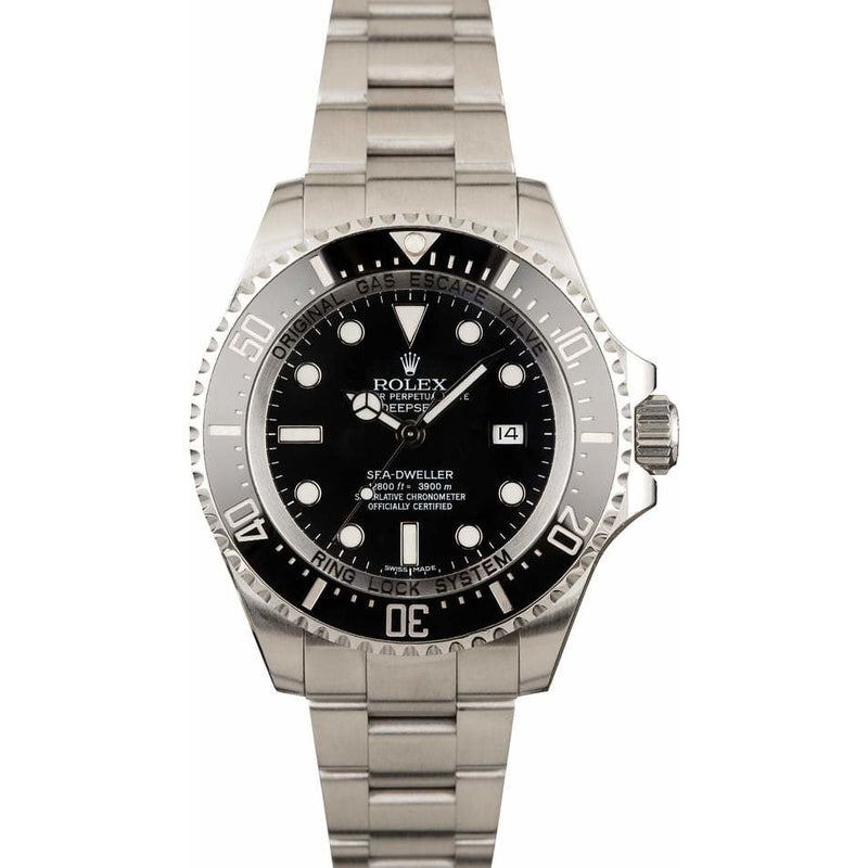 ROLEX SEA DWELLER 44MM