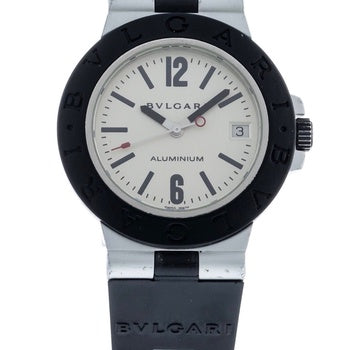 BULGARI DIAGONO AUTO WATCH