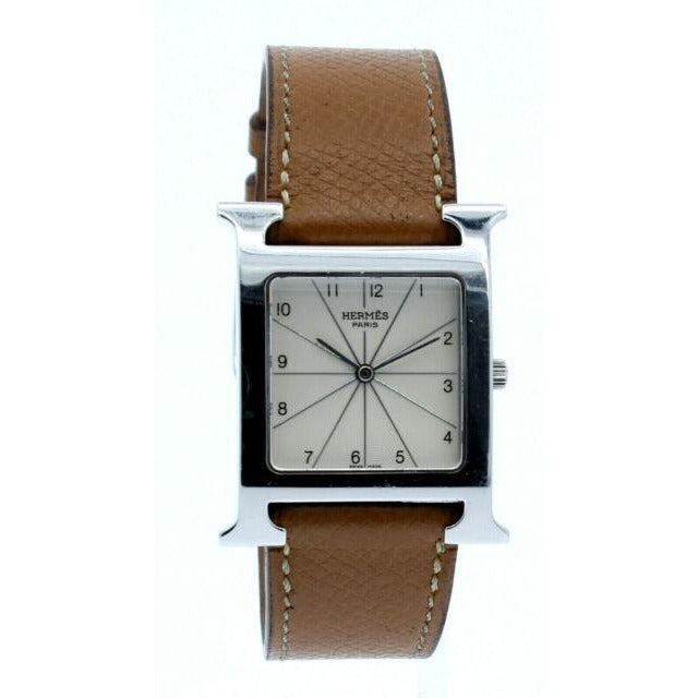 HERMES H WATCH