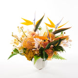 The Aloha Arrangement