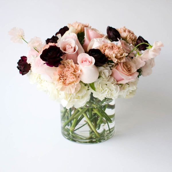 Roses and Ranunculus Galore