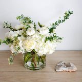 Wild White Medium Arrangement