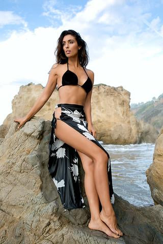 JAMAICA SKIRT-Crystal Dawn Swim