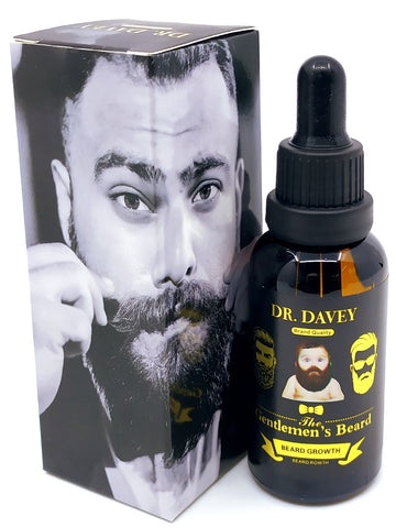 Dr.Davy Beared growth serum 30 ml