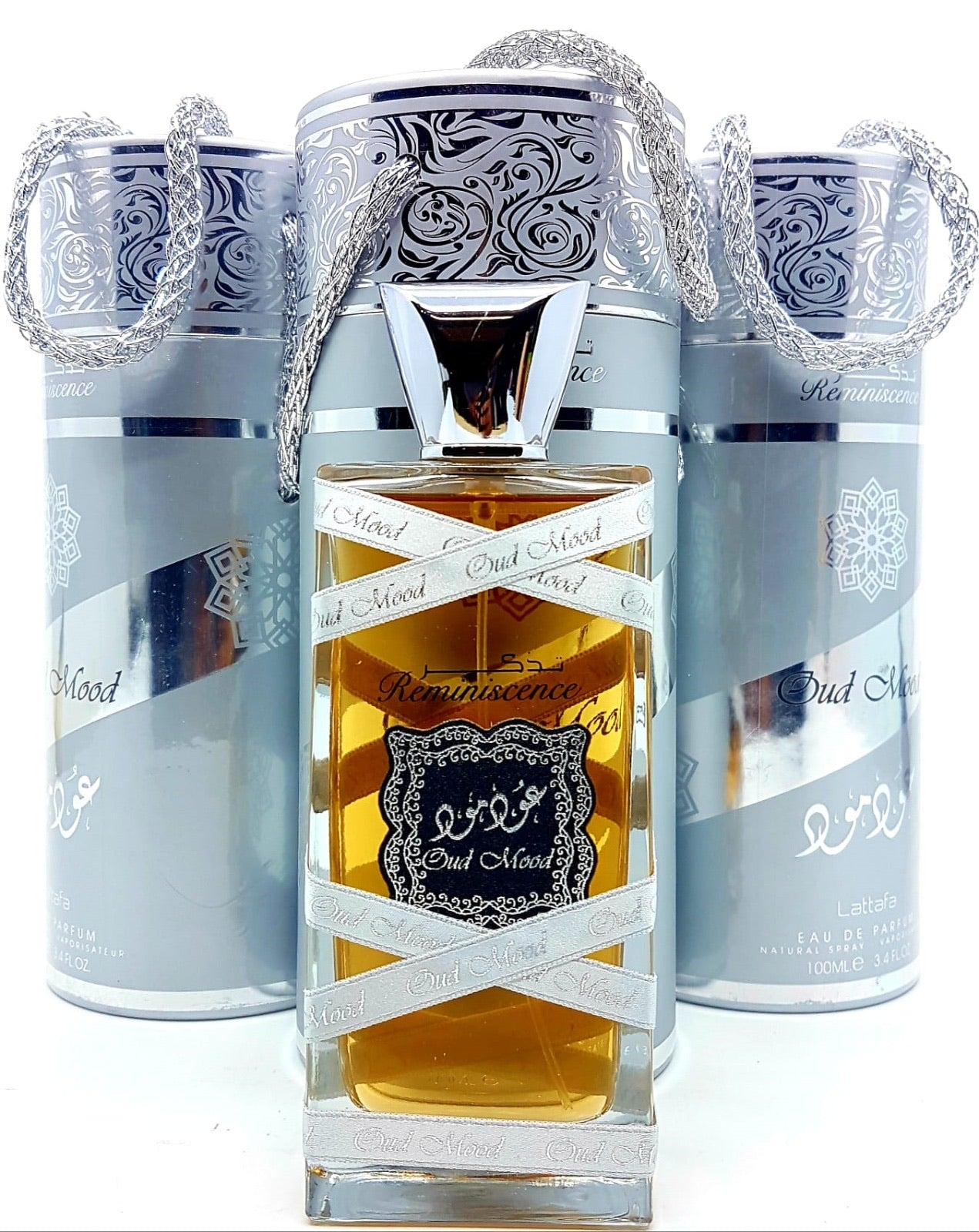Oud Mud parfume for women