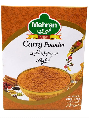 Mehran Curry powder