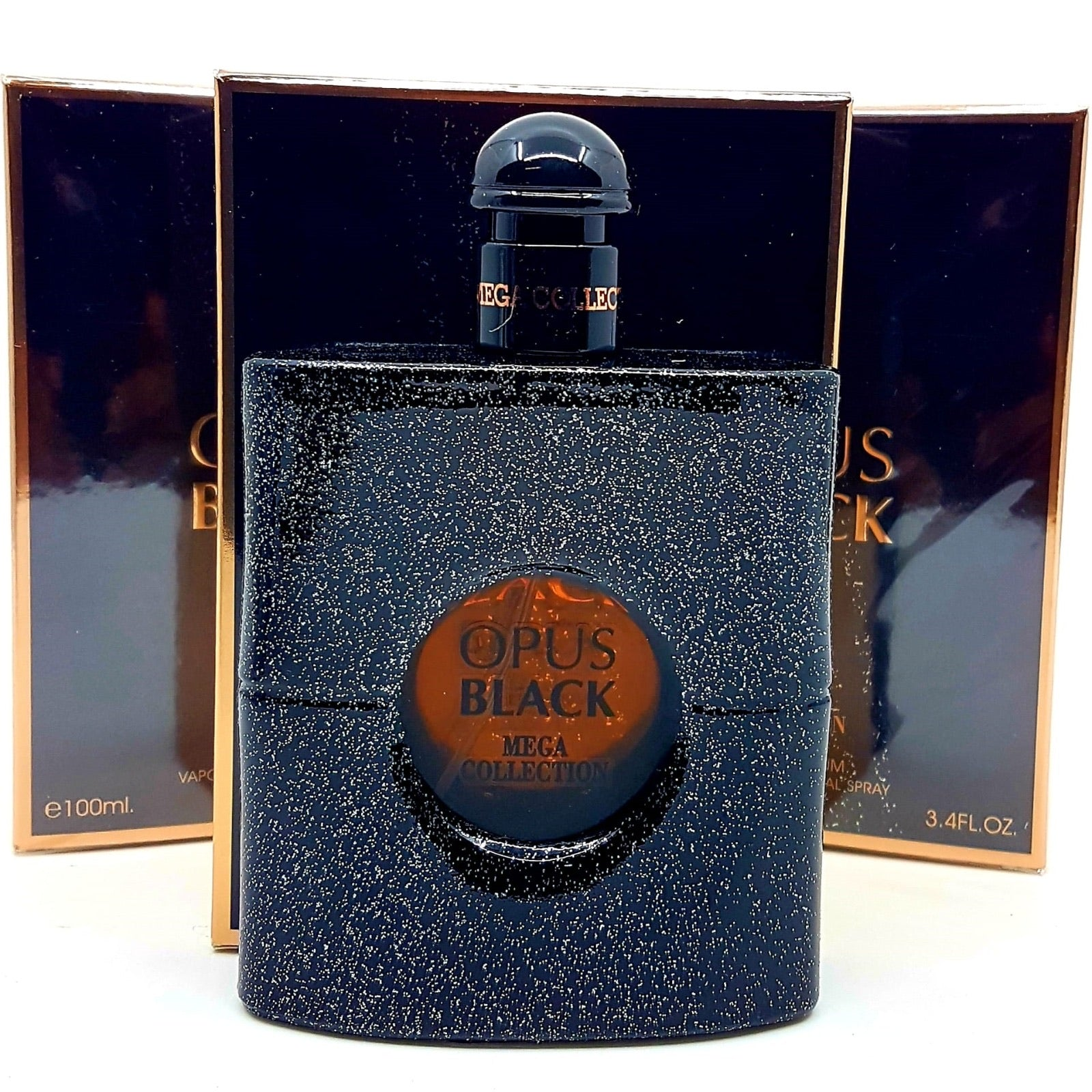 Opus black Parfume for women