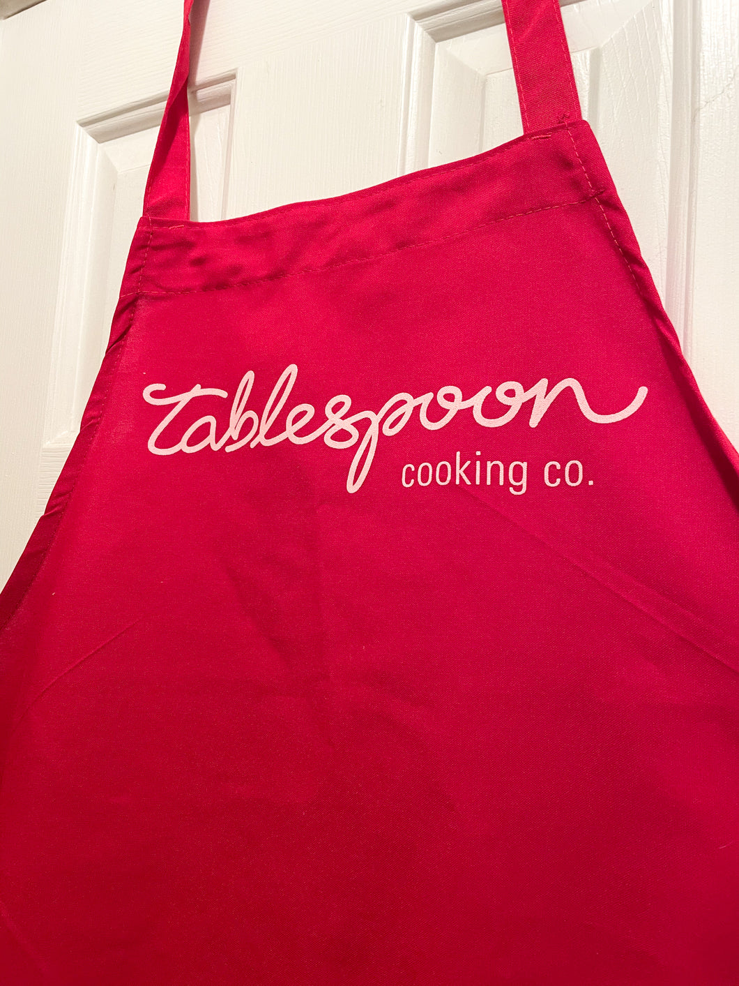 Tablespoon's Basic Kids Apron