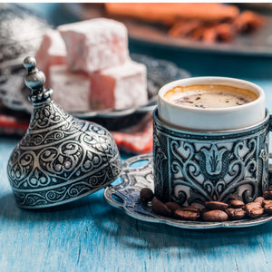 The Story of Turkish Coffee Promising You to Build a Friendship for Over 40 Years