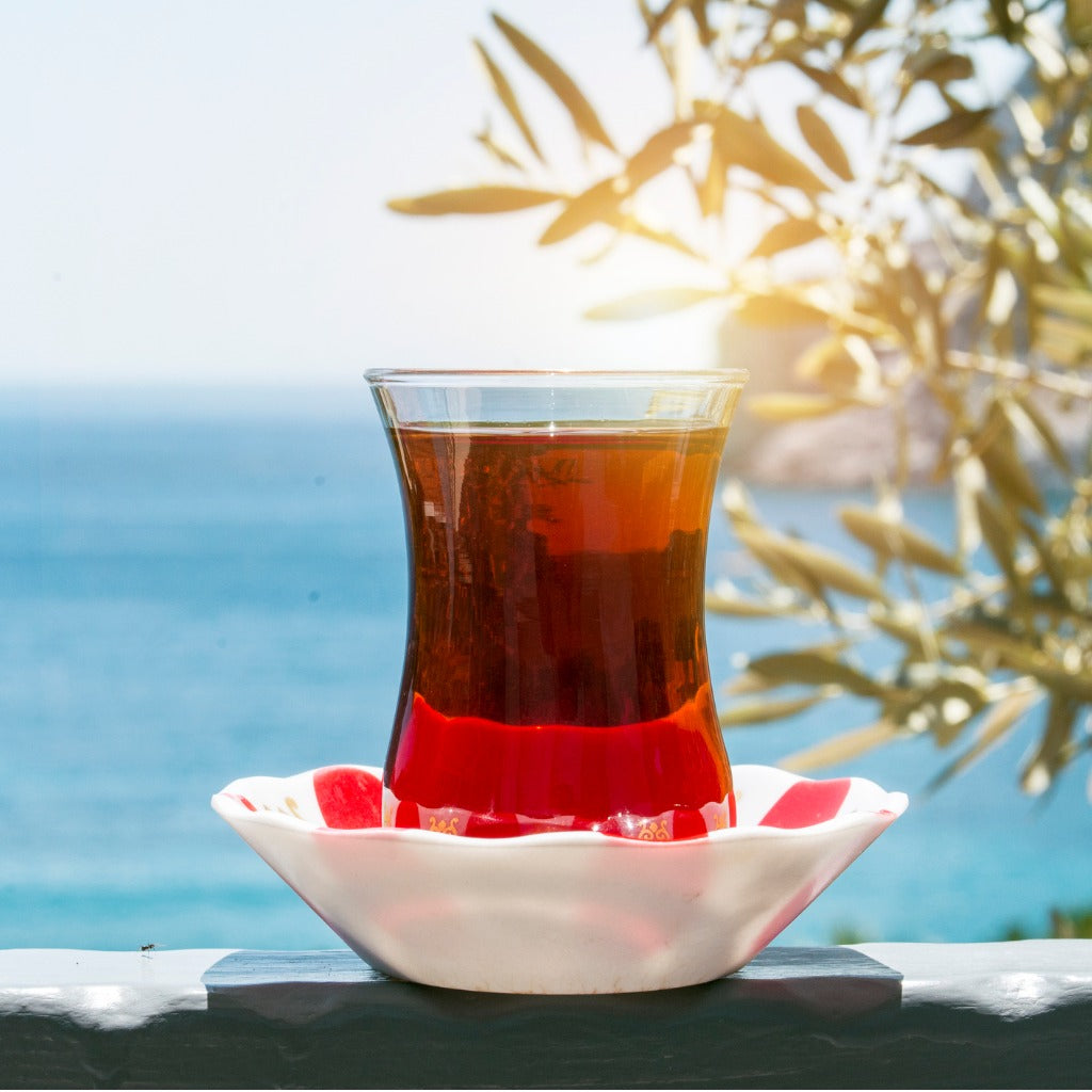 Everything About Turkish Tea: How to make Turkish Tea? How to drink Turkish Tea?