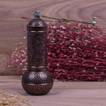 Load image into Gallery viewer, Authentic Copper Turkish Grinder-4