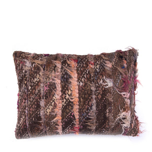 Decorative Kilim Pillow Cover-Front