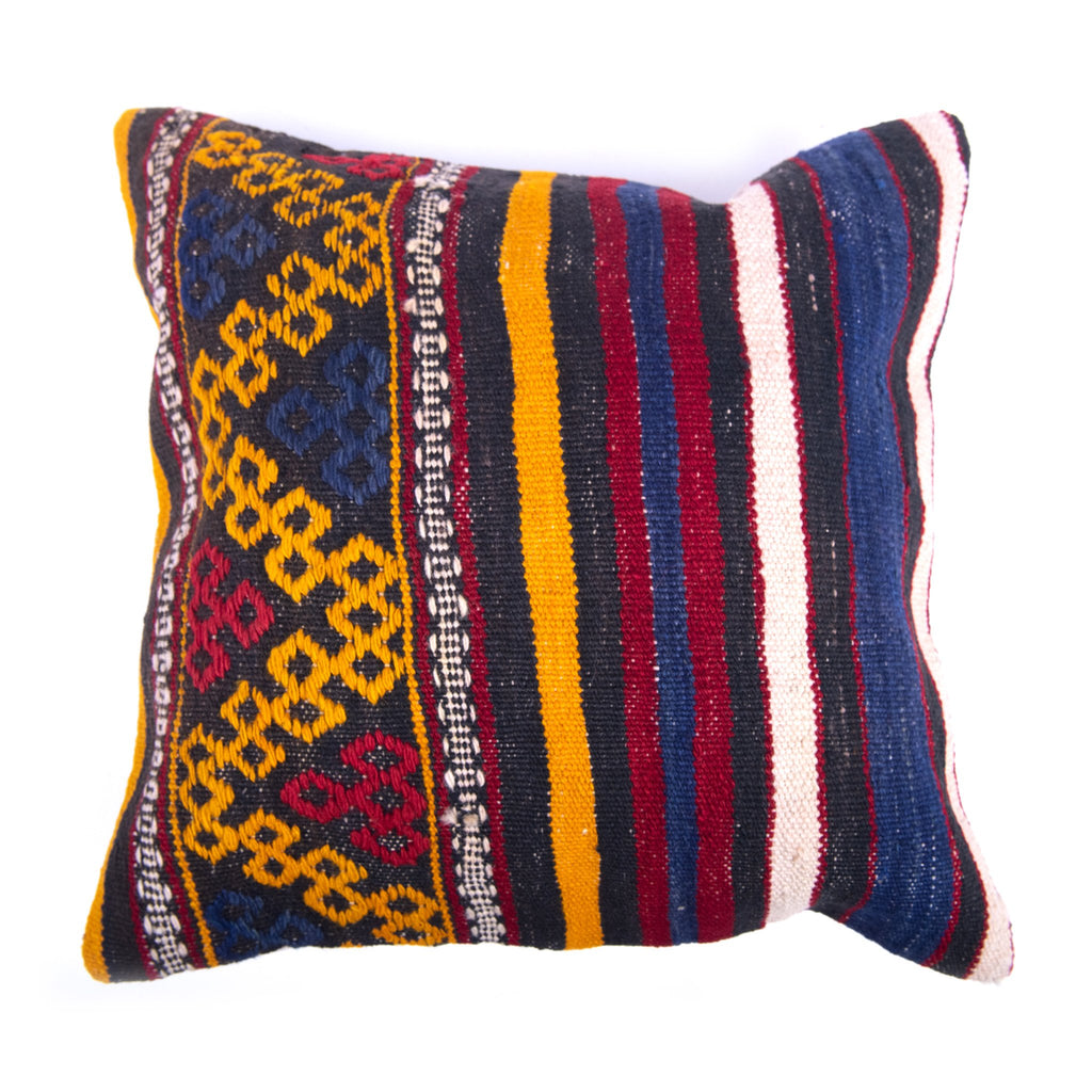 Decorative Turkish Cushion-Front