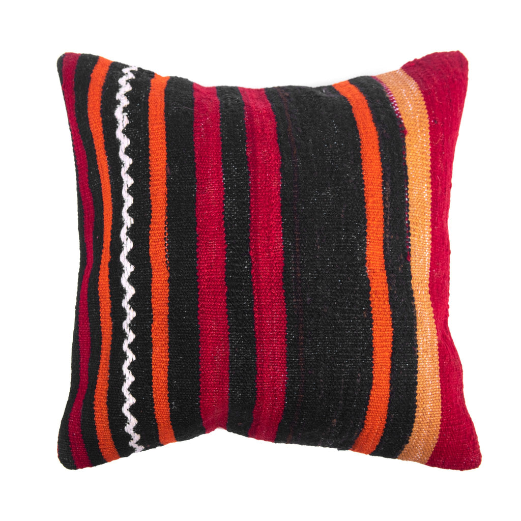 Decorative Turkish Pillow-Front