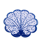 Load image into Gallery viewer, Turkish Ceramic Iznik Design Handmade Embossed Coaster-3