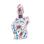 "Load image into Gallery viewer, Turkish Ceramic Iznik Design Handmade Samur Oriental Vase - 32 cm (12.8"")-1"