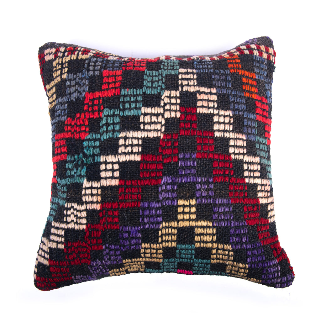 Turkish Pillow Cover-Front