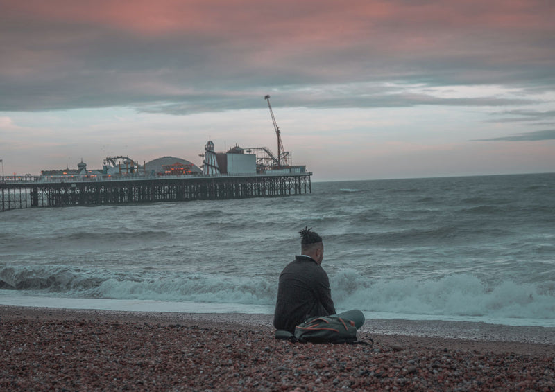 Brighton Thinking Time