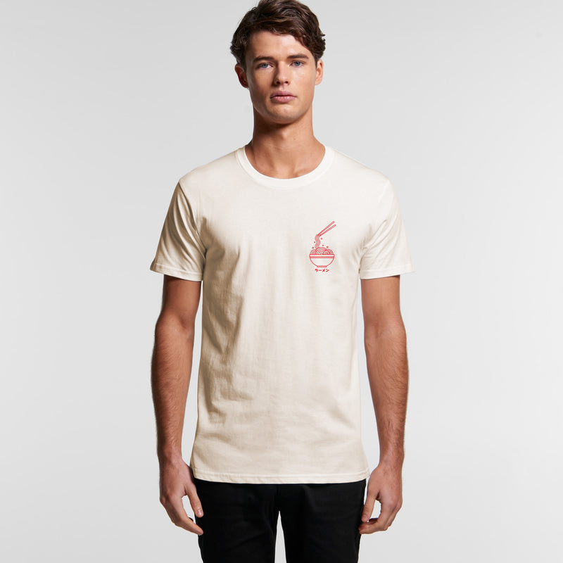 Ramen Natural Men's T-Shirt
