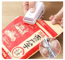 Load image into Gallery viewer, Mini Heat Sealing Machine