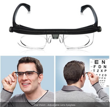Load image into Gallery viewer, Dial Vision - Adjustable Lens Eyeglass