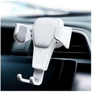 Universal Smartphone Car Air Vent Mount Holder