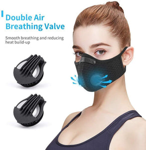 The-Breath Premium Mask