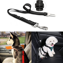 Load image into Gallery viewer, PawSafe Dog Seatbelt