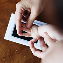 Load image into Gallery viewer, Baby Hand & Footprint Inkless Ink Pad