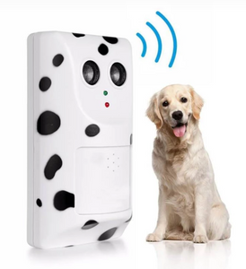 AUTOMATIC BARK TRAINER PRO DEVICE