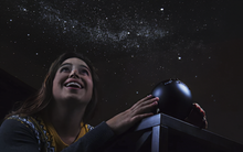 Load image into Gallery viewer, Original Home Planetarium