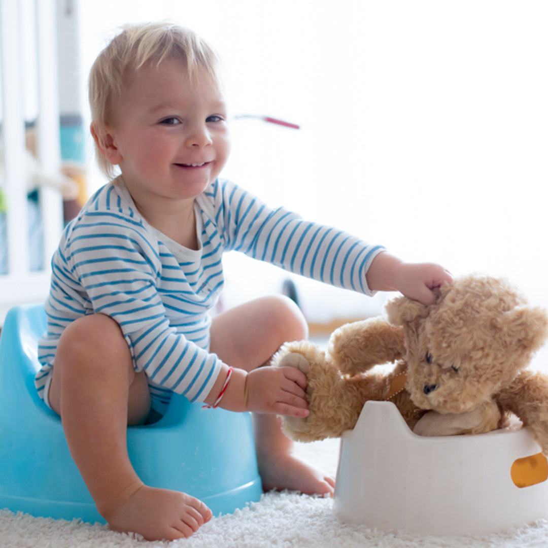 Expert Tips to Successfully Potty Train your Toddler