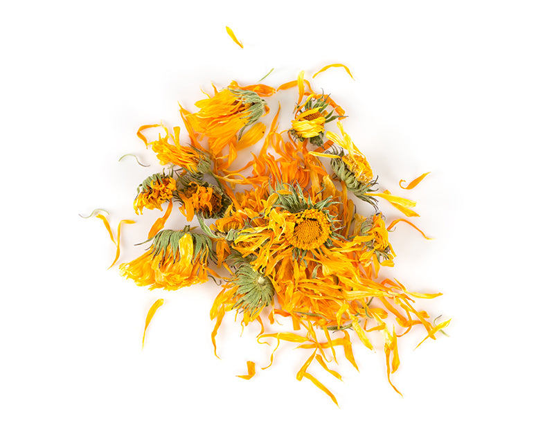 How Gentle Calendula Benefits Your Kids' Delicate Skin