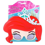 Disney Princess Ariel Sunglasses BIG Shades For Kids 100% UV400 Protection Sun-Staches