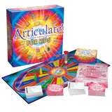 Articulate For Kids Board Game Articulate! The Fast Talking Description Game