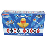 Water Gun Bathtime Duck Shoot Squirt Pistol Toys with 4x Target Ducks