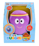 Hey Duggee Talking BETTY Soft Toy / Plush with Betty Badge