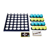 Bounce Off Ball Game for Kids Hand Eye Coordination Family Fun Board Game