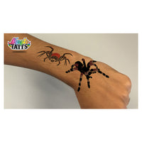 Magic Tattoos Come to Life with Magic Tatts App 3D Augmented Reality for Boys