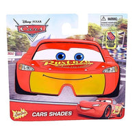 Disney Cars Sunglasses BIG Shades For Kids 100% UV400 Protection Sun-Staches