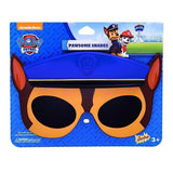 Paw Patrol Chase Sunglasses Shades For Kids 100% UV400 Protection Sun-Staches